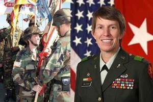 How Chiropractic Care Has Helped Me: Introducing Brigadier General Becky Halstead